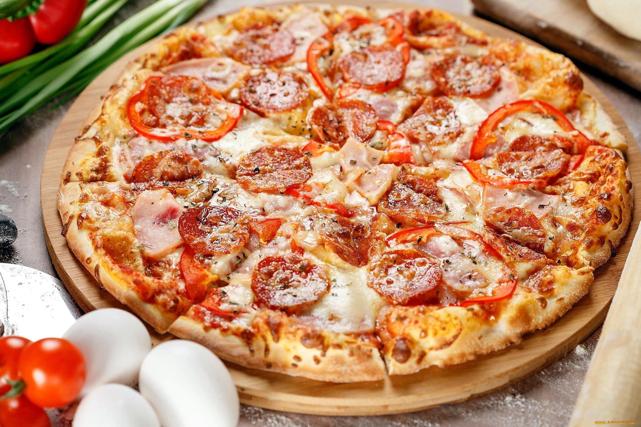 фото фото пиццы крупным планом топиарий своими